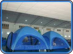 x-gloo event tent